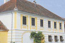 Gutshof in Diendorf