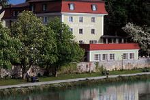 Hotel Restaurant Café Gugerbauer