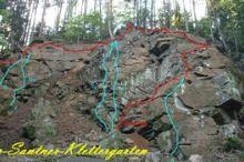 Peter-Santner Klettergarten