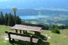 Wanderung Pichlhütte - Millstätter Alpe