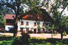 Jausenstation Holzingerbauer