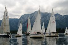 Sailing School Mondsee