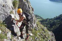 Klettern & Touren Hans Gassner