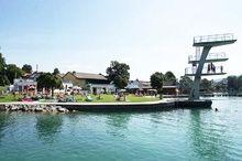 Strandbad-Erlebnisbad Seewalchen