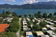 Graus Dauercamping GmbH - Bootsliegeplätze