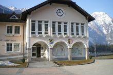 Tourismusverband Inneres Salzkammergut - Geschäftsstelle Obertraun