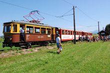 Attergauská dráha (Attergaubahn)