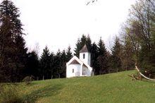Ahberg Chapel