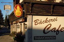 Bäckerei-Cafe Gebetsroither