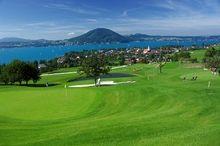 Attersee Golfclub Weyregg