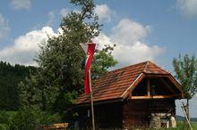 Bruckbach Hoarstub'n Flax Museum