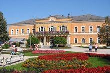 Bad Hall - Kremsmünster Gesundheit & Kultur