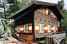 Sonnsteinhütte