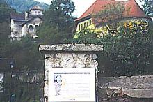 "Kulturweg "" VIA HISTORICA """