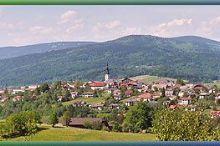 Böhmerwaldblickweg (11,7 und 14,2 km)