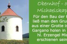Obernhof- od. Michaelskapelle