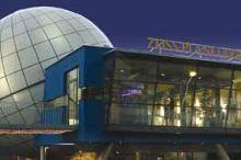 Zeiss-Planetarium Schwaz