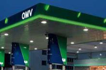 OMV Tankstelle mit VIVA Shop