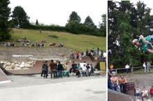 Skate & Freestylepark Gmunden