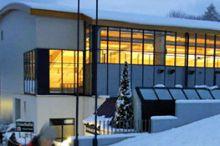 Gmunden Indoor Ice Rink