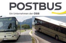 ÖBB-Postbus-Ausflugsfahrten