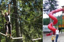 Abenteuerpark im Wichtelpark