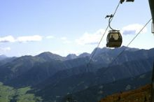 Hochpustertaler Bergbahnen Sillian