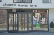 Bäckerei Cafe Rainer