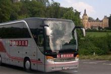 Busreisen -Taxi - Reisebüro A. Moser