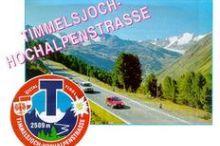 Timmelsjoch - Hochalpenstraße
