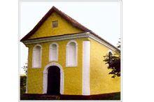 Maria Aich kápolna