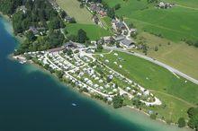 Lake Camping Appesbach
