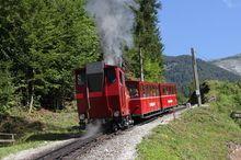 Schafberg Mountain Railway
