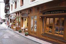 Bakery-Patisserie 'Gandl'