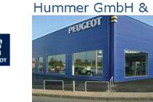Peugeot Autohaus Hummer Gschwandt