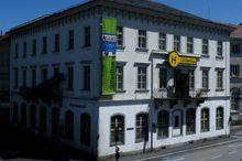 StifterHaus - OÖ Literaturhaus