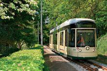 Ferrovia del Pöstlingberg