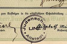 Linz Zeitgeschichte - Ehem.
