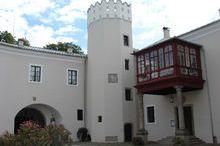 Ebelsberg Castle