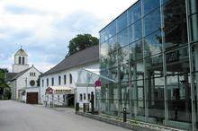 Posthof - Zeitkultur am Hafen