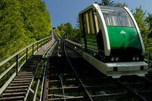 Hallstatt Salt Mine Railway