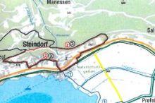 Nordic Walking- Touren in Steindorf