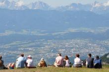 Wanderwege in Steindorf am Ossiacher See