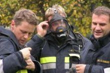 Feuerwehr Bodensdorf