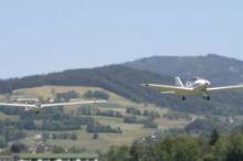 Flugplatz Feldkirchen