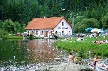 Waldbad Rappottenstein