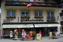 Schnaps & Schuh & Mode Baierl