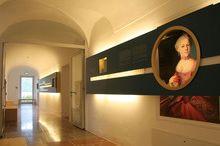 Mozarthaus St. Gilgen | Nannerl Museum