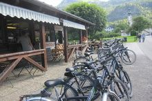 Gisa Leitgeb Bicycle Rental
