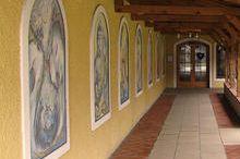 Europakloster Gut Aich